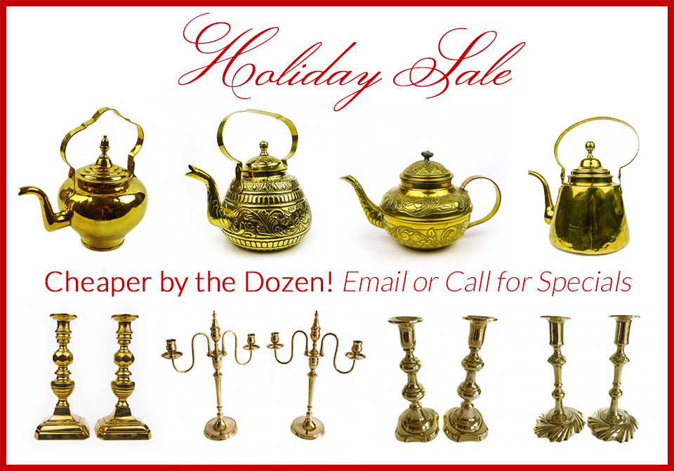 CHEAPER BY THE DOZEN, HOLIDAY PROMOTION!