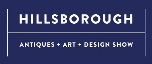Hillsborough Antiques + Arts + Design Show