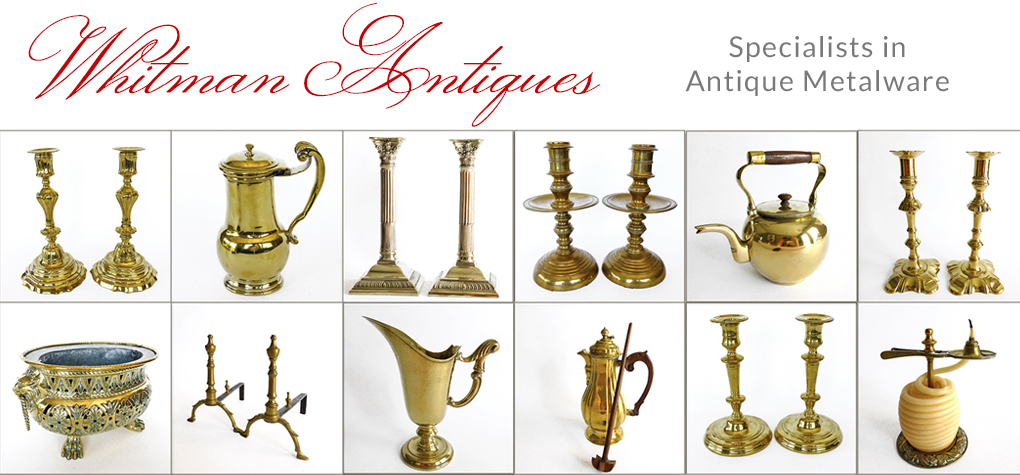 Whitman Antiques selected as a 1stdibs dealer
