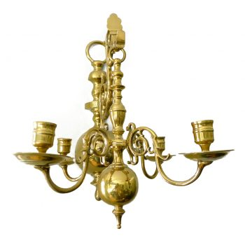 rare-english-brass-4-arm-chimney-chandelier-1875-1