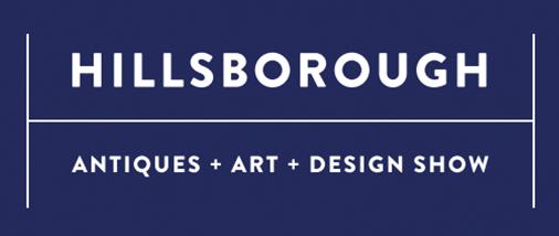 Hillsborough Antiques + Arts + Design Show