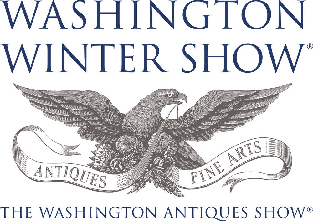 Whitman Antiques at the Washington Winter Show